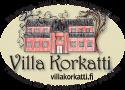 Villa Korkatti